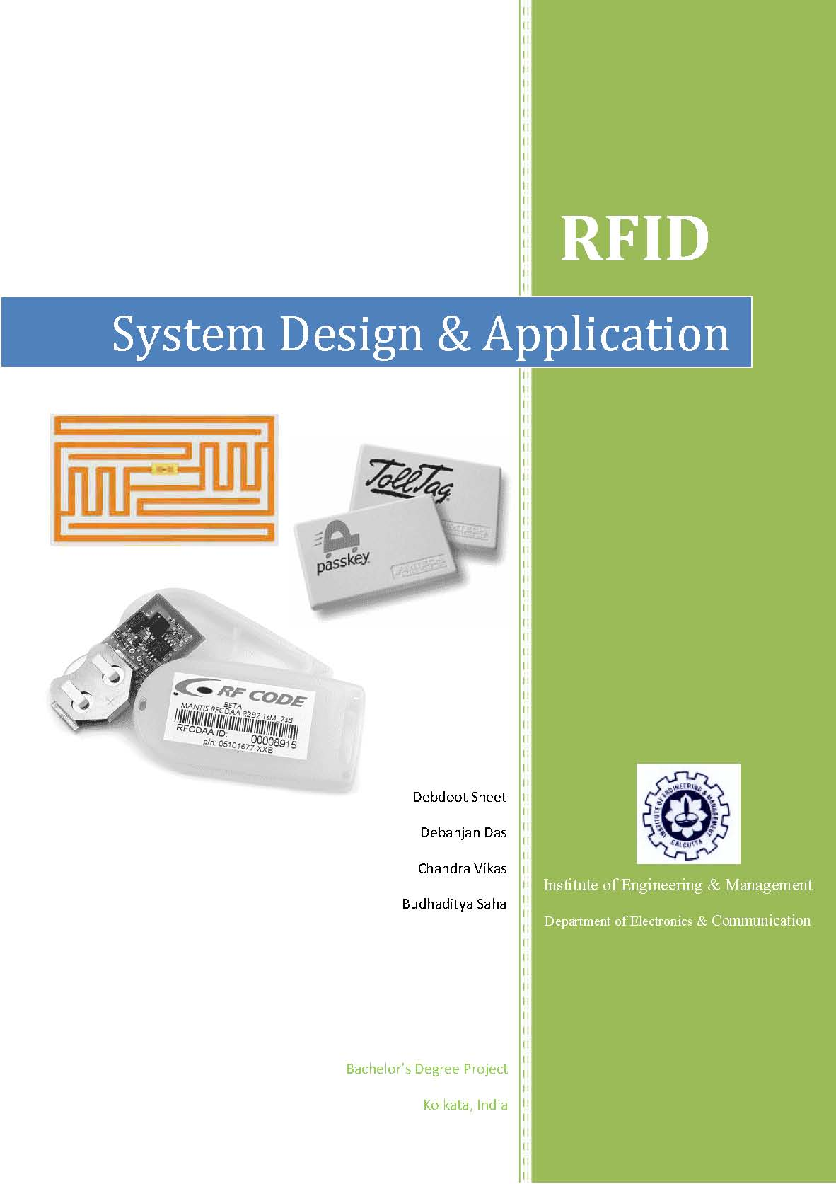 master thesis on rfid This master's thesis is brought to you for free and open access by the   keywords: uhf rfid tags, antenna design, multiple passive rfid.
